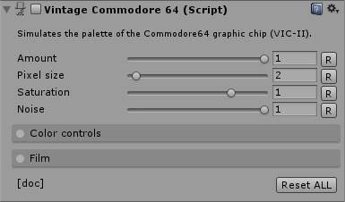 InspectorCommodore64